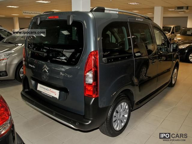 citroen berlingo hdi 110 fap #5