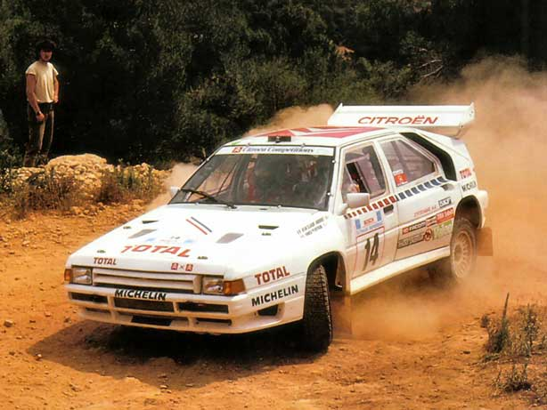 citroen bx 4 tc-pic. 1