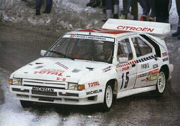 citroen bx 4 tc-pic. 3