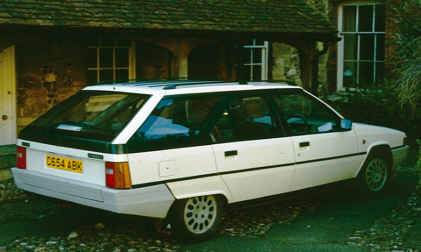 citroen bx break-pic. 1