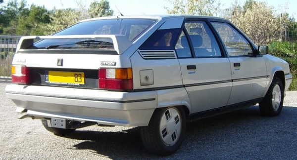 citroen bx trd turbo-pic. 2