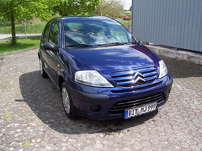 citroen c3 1.1 advance #2