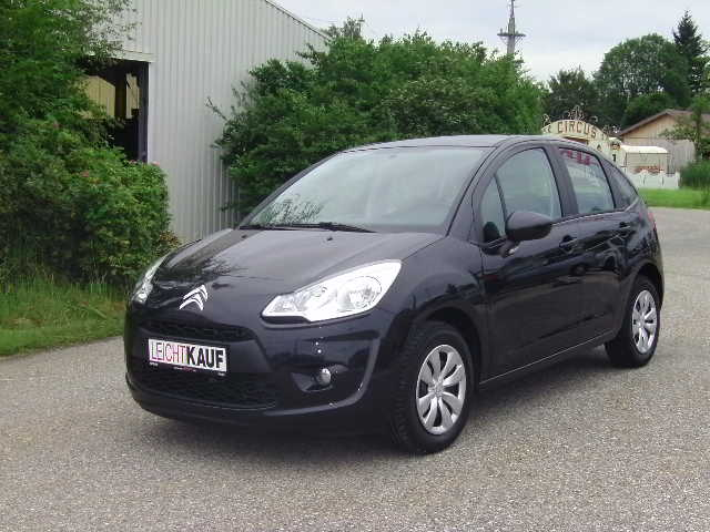 citroen c3 1.1 advance #4