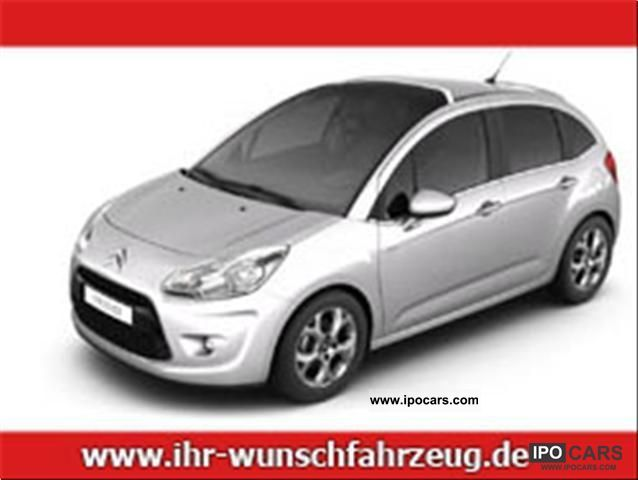 citroen c3 1.1 advance #8