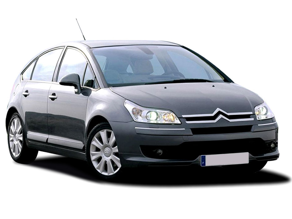 citroen c4 1 6 hdi photos and comments. Black Bedroom Furniture Sets. Home Design Ideas