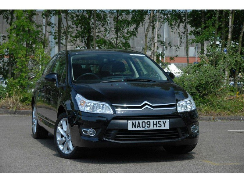 citroen c4 2 0 16v vts photos and comments. Black Bedroom Furniture Sets. Home Design Ideas