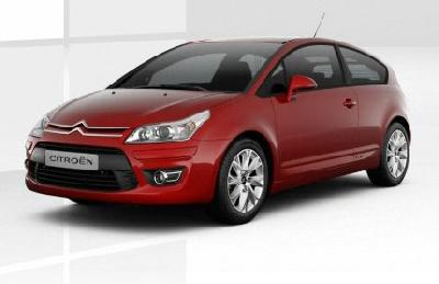 citroen c4 coupe 1 6 hdi fap vtr photo 16505 complete collection of photos of the citroen c4. Black Bedroom Furniture Sets. Home Design Ideas