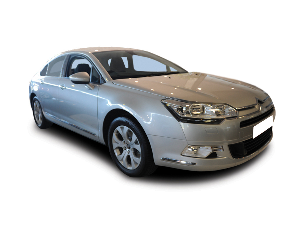 citroen c5 2 0 hdi photos and comments