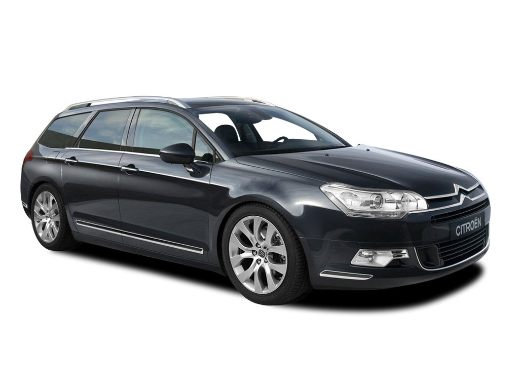 citroen c5 3 0 v6 exclusive photos and comments. Black Bedroom Furniture Sets. Home Design Ideas