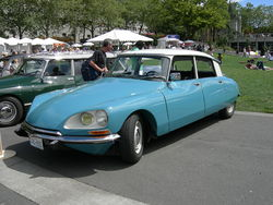 citroen ds-pic. 1