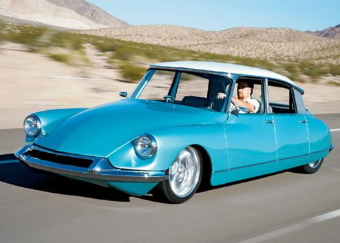 citroen ds-pic. 3