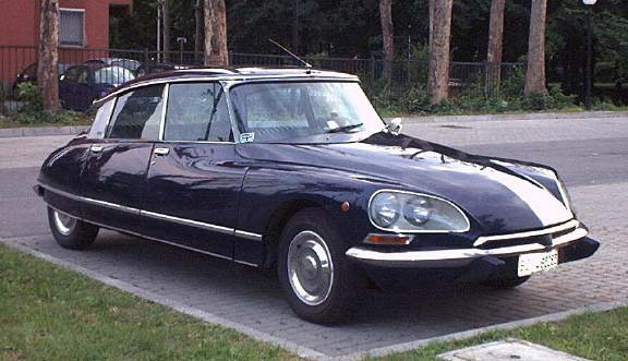 citroen ds 23-pic. 2
