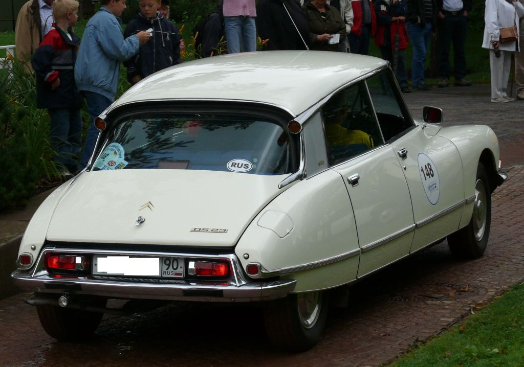 citroen ds 23-pic. 3