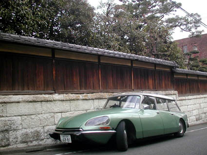 citroen ds safari-pic. 2