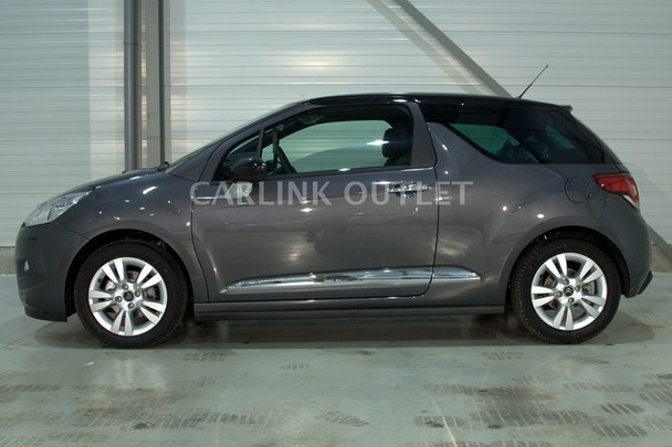 citroen ds3 hdi 90 fap photos and comments. Black Bedroom Furniture Sets. Home Design Ideas