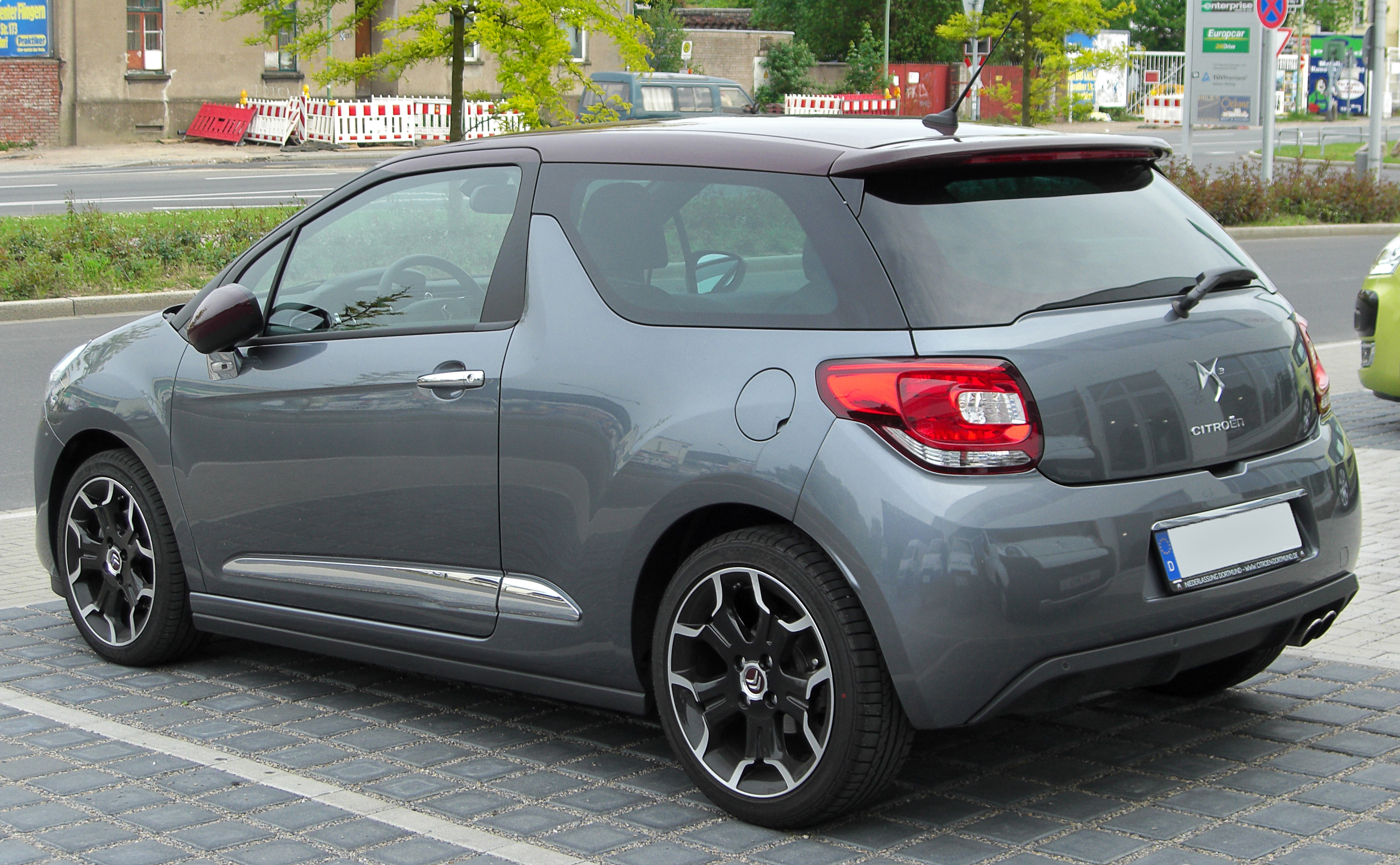 citroen ds3 thp 150-pic. 3