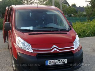 citroen jumpy 1.6 #6