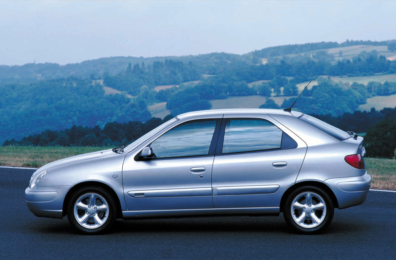 citroen xsara 1 4 i photos and comments