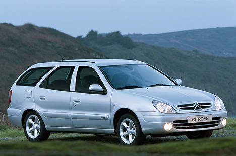 citroen xsara 1.6 break-pic. 2