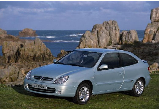 citroen xsara 1.6 coupe #7