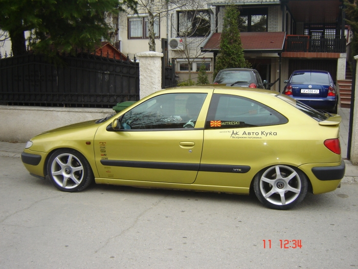 citroen xsara 2.0 16v exclusive-pic. 1