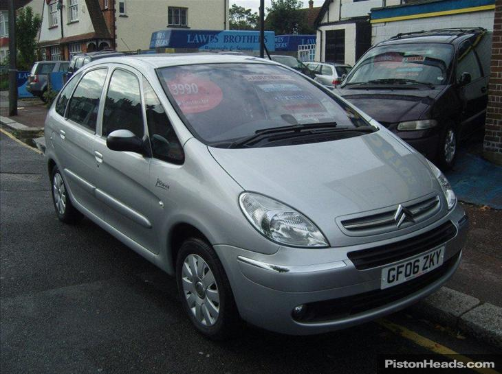 citroen xsara 2.0 16v exclusive-pic. 3