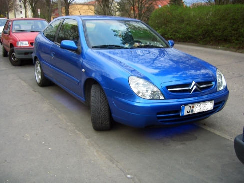 citroen xsara 2.0 exclusive-pic. 2