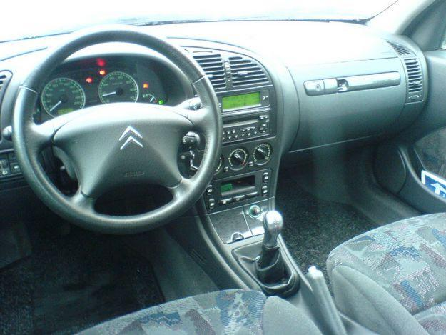 citroen xsara 2.0 exclusive-pic. 3