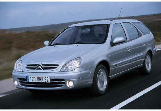 citroen xsara break-pic. 2
