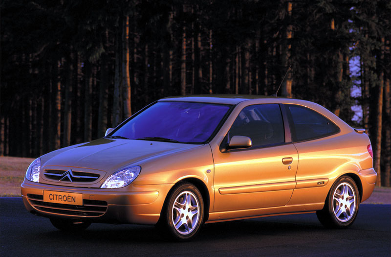 citroen xsara coupe 2 0 hdi vts photos and comments. Black Bedroom Furniture Sets. Home Design Ideas