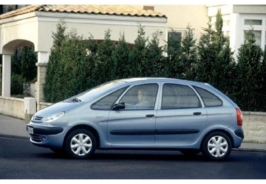 citroen xsara picasso 1 8 photos and comments. Black Bedroom Furniture Sets. Home Design Ideas