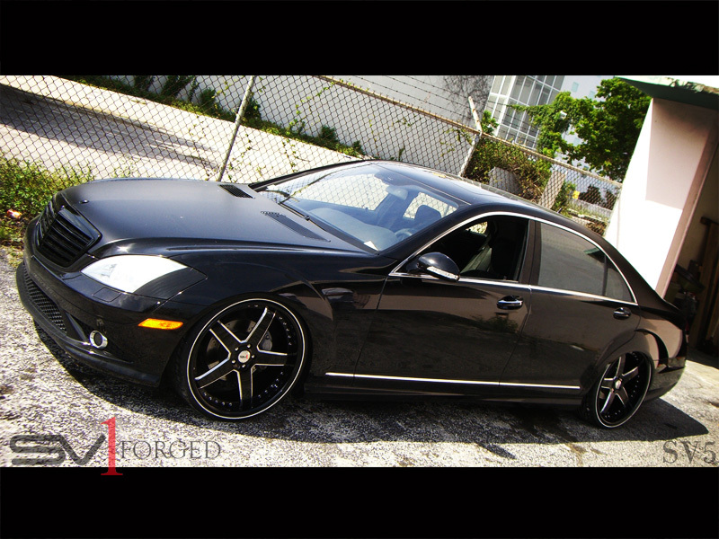 Custom made mercedes benz photos and comments www for Mercedes benz customized
