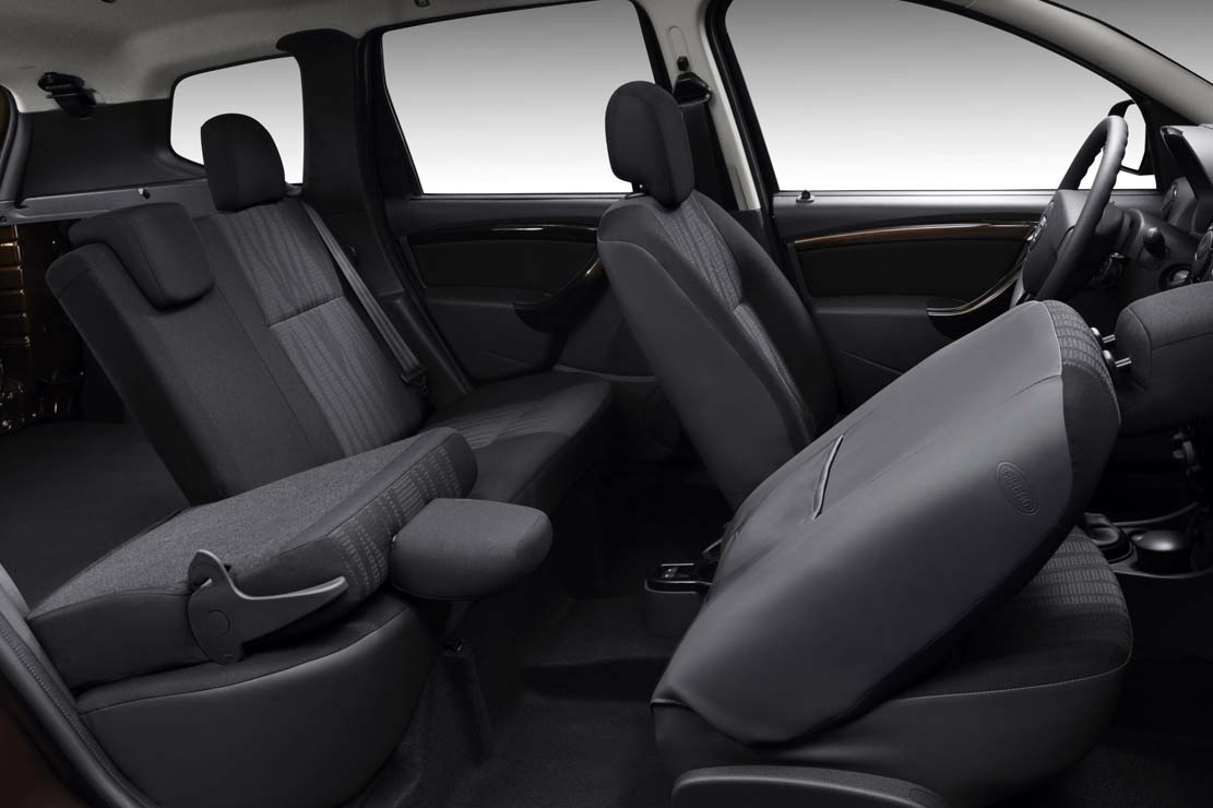 dacia duster dci 110 4x4 photos and comments. Black Bedroom Furniture Sets. Home Design Ideas