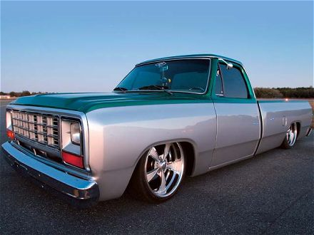 dodge as 100 #3