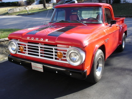 dodge as 100 #4