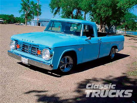 dodge as 100 #7