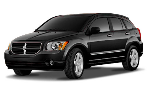 dodge caliber 1.8 mt #2