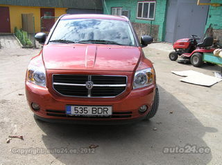 dodge caliber 1.8 mt #8