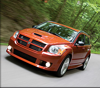 dodge caliber srt 4 photos and comments. Black Bedroom Furniture Sets. Home Design Ideas