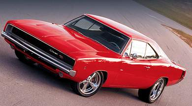 dodge charger rt #5