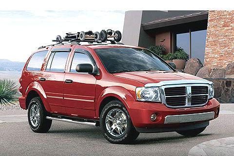 dodge durango adventurer-pic. 2