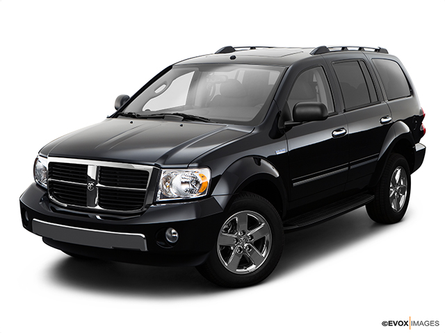 dodge durango limited-pic. 1