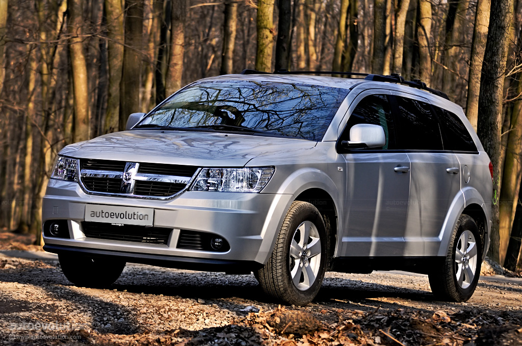 dodge journey 2.0-pic. 1