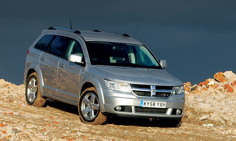 dodge journey 2.0-pic. 3