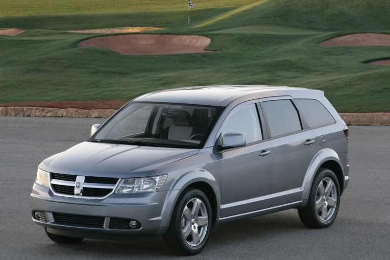 dodge journey 2.4-pic. 1