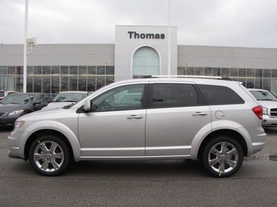 dodge journey crew-pic. 2