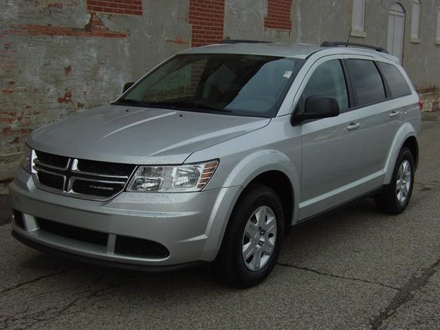 dodge journey express-pic. 1