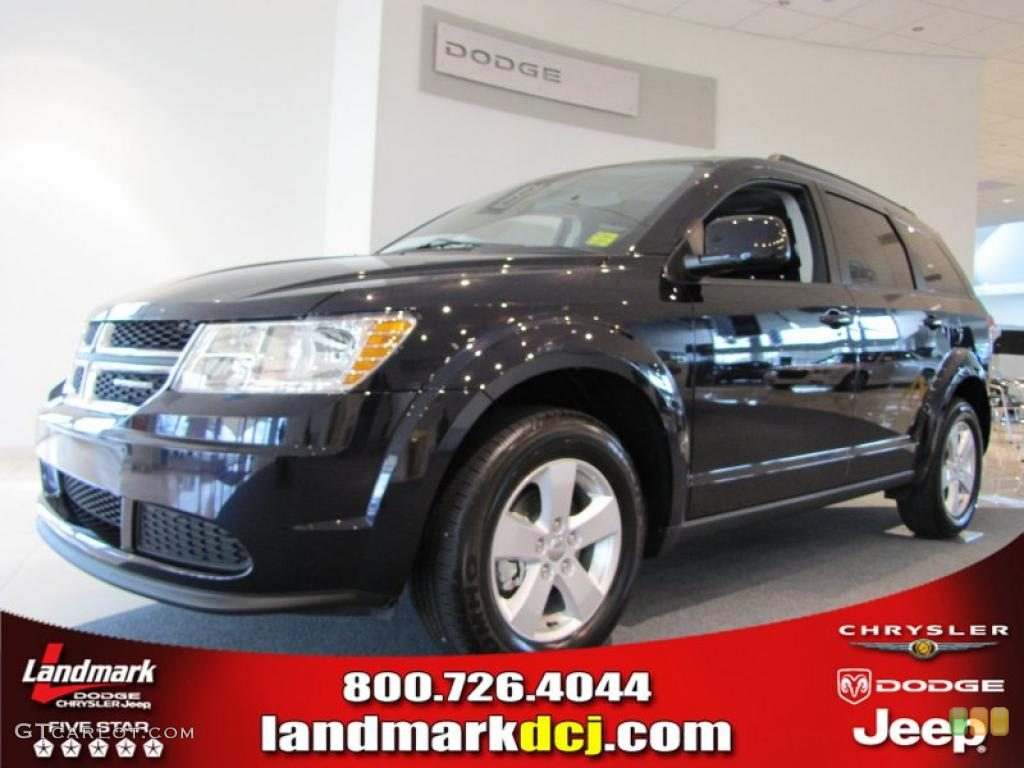 dodge journey mainstreet-pic. 2