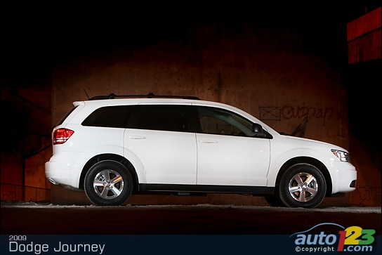 dodge journey se-pic. 1