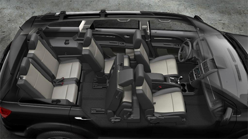 dodge journey se-pic. 2